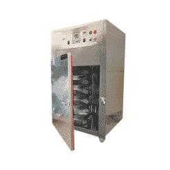 ตู้อบลมร้อน 10 ถาดหมุน  HT-D10R 15