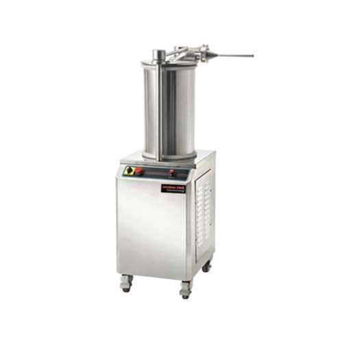 เครื่องอัดไส้กรอก เครื่องทำไส้กรอก แบบไฮโดรลิก รุ่น 26 ลิตร 1