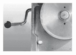 เครื่องตัดกระดูก รุ่น TB-02 17